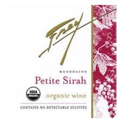 Frey Vineyards Petite Sirah 2009 image