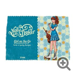 Molly Dooker 'Girl on the Go' Sparkling Verdelho