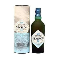Deveron 12yr 750ml image