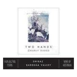 Two Hands 'Gnarly Dudes' Shiraz 2012 image