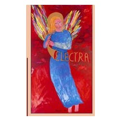 Quady 'Electra' Orange Muscat 2014 image