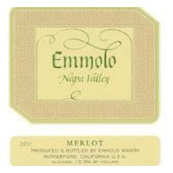 Emmolo by Wagner Family Merlot 2012 image