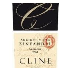 Cline 'Ancient Vines' Zinfandel 2014 image