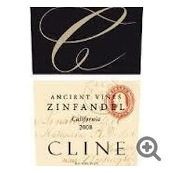 Cline 'Ancient Vines' Zinfandel 2014