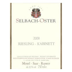 Selbach-Oster Riesling Kabinett 2014 image