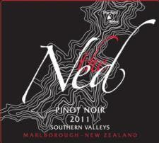 Marisco 'The Ned' Pinot Noir 2014