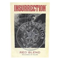 Insurrection Red Blend 2016 image
