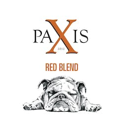 DFJ Paxis Red Blend 2013