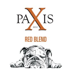 DFJ Paxis Red Blend 2016 image