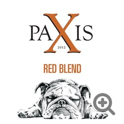 DFJ Paxis Red Blend 2016
