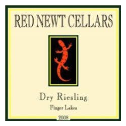 Red Newt Cellars Dry Riesling 2013 image