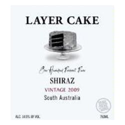 Layer Cake Shiraz 2014 image