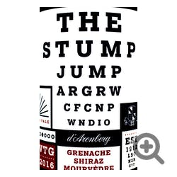 d'Arenberg 'Stump Jump' Gren Shiraz Mouv 2016