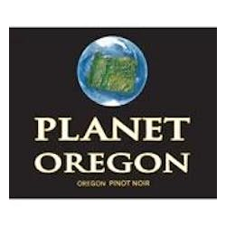 Planet Oregon Pinot Noir 2014 image