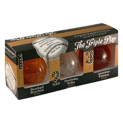 Cooperstown Distillery Trio Pack 3-50ml image