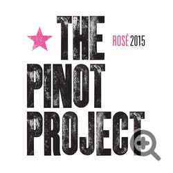 The Pinot Project 'Rose' Pinot Gris 2015