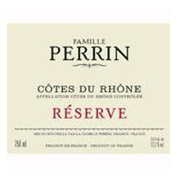 Perrin Famille Reserve Rouge 2013 image