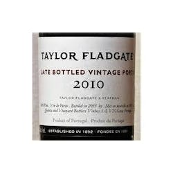 Taylor Port Late Bottle Vintage 2010 image