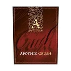 Apothic Wines Limited Release 'Crush' Red Blend 2014