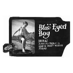 Mollydooker 'Blue Eyed Boy' Shiraz 2014 image