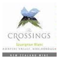 Crossings Sauvignon Blanc 2015 image