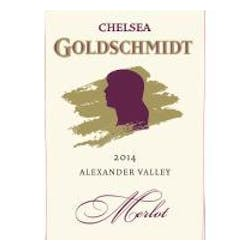 Goldschmidt Vineyards 'Chelsea' Merlot 2014 image