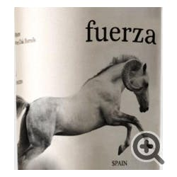 Bodegas Ego 'Fuerza' Red Blend 2015