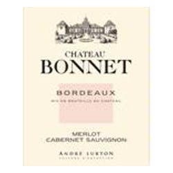 Chateau Bonnet Bordeaux Rouge 2012 image