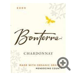 Bonterra Organically Grown Chardonnay 2014