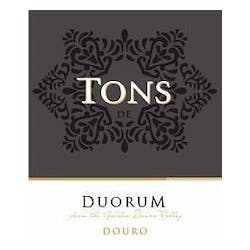 Tons de Duorum White 2018 image