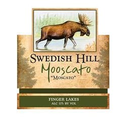 Swedish Hill 'Mooscato' Moscato NV image