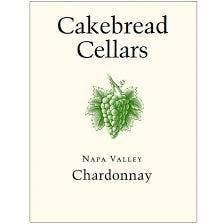 Cakebread Winery Chardonnay 2013 375ml