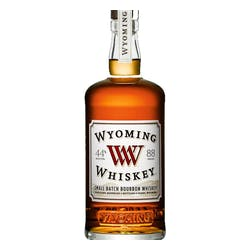 Wyoming Whiskey 88prf 750ml Small Batch image