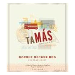 Tamas 'Double Decker' Red 2012 image