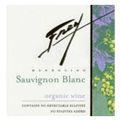 Frey Vineyards Sauvignon Blanc 2014 image