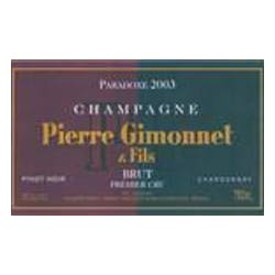 Gimonnet 'Paradoxe' Champagne 2007 image