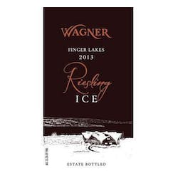 Wagner Vineyards Riesling Ice Wine 2014 375ml image