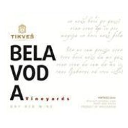 Tikves Wines 'Bela Voda' Red Blend 2013 image