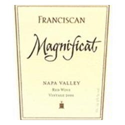 Franciscan 'Magnificat' Red 2006 image