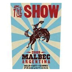 The Show Malbec 2014 image