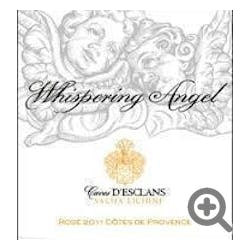 D'Esclans 'Whispering Angel' Rose 2015