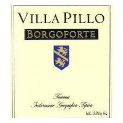 Villa Pillo 'Borgoforte'  Red 2013 image