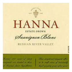 Hanna 'Estate Grown' Sauvignon Blanc 2015 image