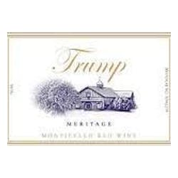 Trump Winery Meritage 2014 image