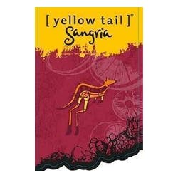 Yellow Tail Sangria image