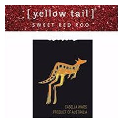 Yellow Tail 'Jammin' Red Roo image