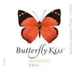 Butterfly Kiss Moscato 2015 image