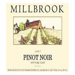 Millbrook Winery Pinot Noir 2014 image