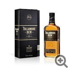 Tullamore Dew 'Trilogy' 15yr 750ml