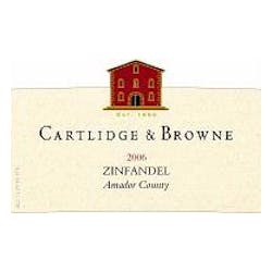 Cartlidge & Browne Pinot Noir 2014 image